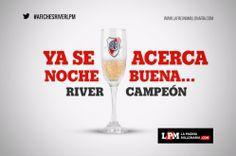 Afiches River campeón de la Copa Argentina 1