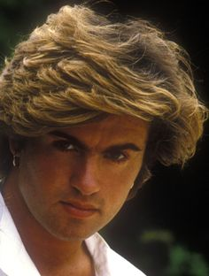 George Michael / Wham                                                                                                                                                                                 More