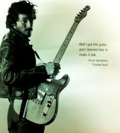 San Sebastian & Springsteen