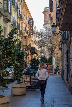 6x lekker eten in Valencia