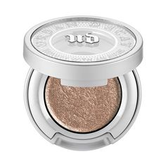Moondust Eyeshadow (35 BAM) ❤ liked on Polyvore featuring beauty products, makeup, eye makeup, eyeshadow, urban decay, urban decay eye makeup, urban decay eye shadow and urban decay eyeshadow