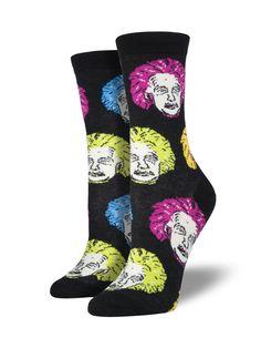 Underwear & Sleepwears Precise Men Fashions 3d Printed Black Hole Crew Socks Men Funny Universe Pattern Long Socks Street Trend Galaxy Meteor Tube Socks