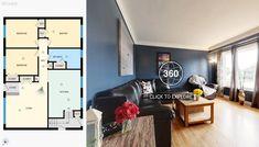 On-screen Measurements. Niagara Region, Closet Bedroom, Ontario, Larger, Home Goods, Floor Plans, Real Estate, Yard, Tours