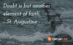 Quotes Catholic St. Augustine