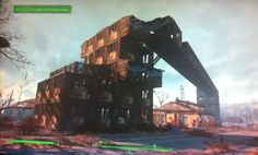 Fallout 4 Settlements - Show Off Yours - Page 6 - NeoGAF