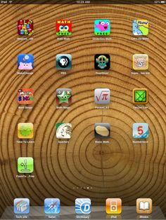 math ipad apps