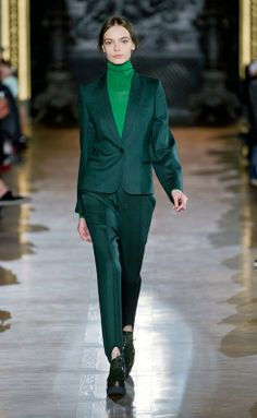 Stella McCartney - Fall/Winter 2014-2015 Paris Fashion Week