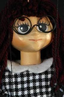 """Mánička je loutková postavička vystupující v představeních Divadlo Spejbla a Hurvínka. Mánička je vedle své """"bábinky"""" paní Kateřiny Hovorkové, jednou ze dvou ženských postav příběhů, jejichž hlavními hrdiny jsou Spejbl a Hurvínek. Mánička je Hurvínkova kamarádka, nerozlučnou dvojici doplňuje pes"""