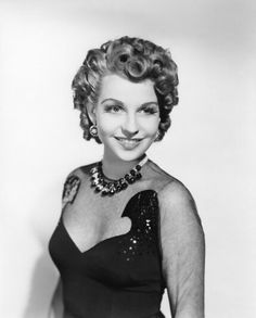 Betty Field - Actress from 1939 – 1968