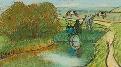 Impressionist and Modern Art: 10 Works Under $10k   Sotheby's