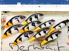 Sealurer Brand Lifelike Minnow Fishing Lure 7CM 8.5G 6 ...