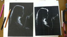 A arte e a inspiração. Por Natália Pessini.