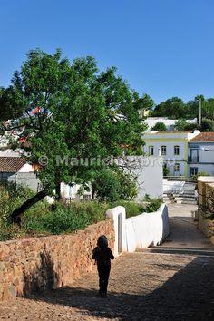 Castro Marim. Algarve, Portugal (MR)