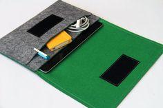 iPad mini Sleeve / iPad mini Case / iPad mini by WeirdOldSnail, $32.00