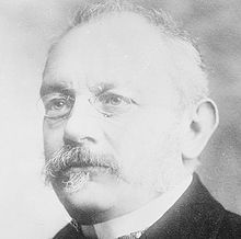 Jules Cambon - France - Ambassador to Germany (-1914)