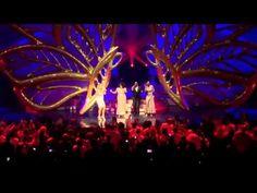 Mariah Carey Live in Caesars Palace - Las Vegas (07/26/15) - YouTube
