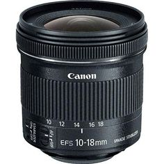 Canon 10-18mm: Picture 1 regular