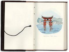 Autrement le Japon - Les carnets de voyage de ZEP au Japon