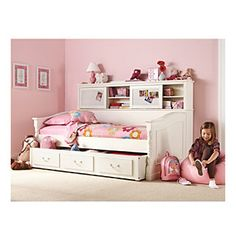 Legacy Classic Kids Olivia Kids' Twin Daybed Bedroom Collection