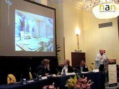 Mesa redonda: Rehabilitación de edificios y establecimientos. Parte 3