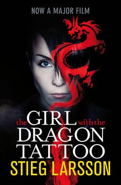 Booktopia has The Girl with the Dragon Tattoo, The Millennium Trilogy 1 by Stieg Larsson. Buy a discounted Paperback of The Girl with the Dragon Tattoo online from Australia's leading online bookstore. Great Books, My Books, Stieg Larsson, That Way, Movies To Watch, I Movie, Book Lovers, Movies And Tv Shows, Thriller