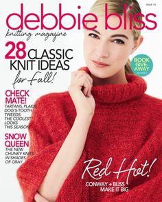 Debbie Bliss Magazine