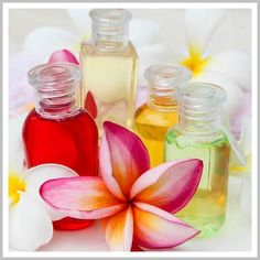 Easy aromatherapy recipes for health, home and some good clean fun!