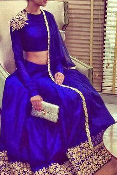 Indian Ehinic Anarkali Floor Length Dress Party Wear Evening Wear Lehanga Choli | eBay