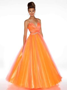 Mac Duggal dress for your next formal event at The Castle. We are an authorized retailer for all Mac Duggal dresses and every is brand new with all original tags! Quinceanera Dresses, Orange Prom Dresses, Quince Dresses, Orange Dress, Ball Dresses, Homecoming Dresses, Ball Gowns, Evening Dresses, Bridesmaid Dresses