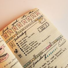 Managing time with a time management bar in your bullet journal