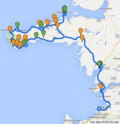 Drive it yourself: Snæfellsnes Peninsula