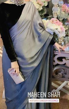 Pakistani Fashion Party Wear, Pakistani Wedding Outfits, Bridal Outfits, Simple Pakistani Dresses, Pakistani Dress Design, Simple Dresses, Stylish Dress Designs, Designs For Dresses, Dress Indian Style