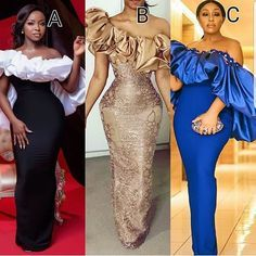 Africanstylesforladies - African Styles for Ladies African Prom Dresses, Latest African Fashion Dresses, African Print Fashion, Lace Gown Styles, Ankara Long Gown Styles, Ankara Styles, African Wear, African Dress, Lace Skirt And Blouse