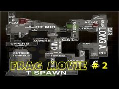 CS: GO FRAG MOVIE #2