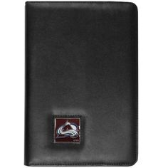 "Checkout our #LicensedGear products FREE SHIPPING + 10% OFF Coupon Code ""Official"" Colorado Avalanche iPad Air Folio Case - Officially licensed NHL product Fits the iPad Air tablet Complete access to the tablet while in the case  Stretch strap secures the case while closed Metal Colorado Avalanche emblem with enameled team colors - Price: $22.00. Buy now at https://officiallylicensedgear.com/colorado-avalanche-ipad-air-folio-case-hipc5a"