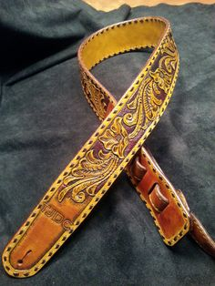 ***** ClbLeatherDesign guitar straps are constructed with EXCEPTIONAL DESIGN FEATURES and made with QUALITY MATERIALS to LAST A LIFETIME *****