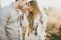 Sydnee + Ryan Engagements – India Earl Photography