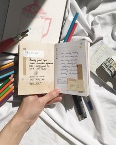 A few thoughts in my handmade Journal Pages, Junk Journal, Hobonichi, Travelers Notebook, Moleskine, Roxy, Thoughts, How To Plan, Handmade