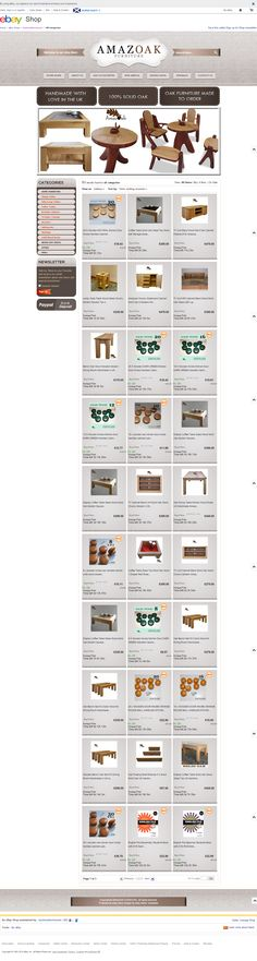 Wooden Theme #eBay Product Description #Template - product description template