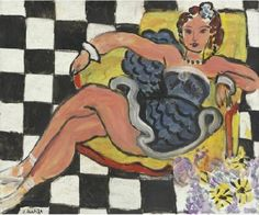 Google Image Result for http://www.artmarketmonitor.com/wp-content/uploads/2010/10/Matisse-Danseuse-Dans-le-Fauteuil-sol-en-damier.png