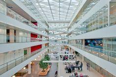 X-gebouw Windesheim (Zwolle)