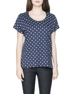Shop for ladies tops online. Choose from a wide range of short sleeved, longsleeve, strappy summers tops and designer tank tops for women. Polka Dot Top, Tunic, Hoodies, Cotton, T Shirt, Stuff To Buy, Clothes, Collection, Tops