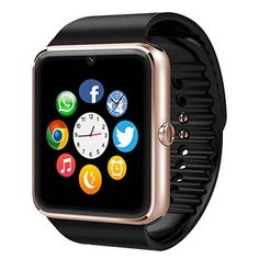 11TT Smart Watch Bluetooth Smartwatch YG8 Plus Touch Screen Watch Phone for Android Samsung HTC Sony LG HUAWEI ZTE OPPO XIAOMI and iPhone Smartphones (Gold) -  http://www.wahmmo.com/11tt-smart-watch-bluetooth-smartwatch-yg8-plus-touch-screen-watch-phone-for-android-samsung-htc-sony-lg-huawei-zte-oppo-xiaomi-and-iphone-smartphones-gold/ -  - WAHMMO