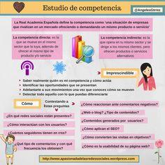 Competencia… ¿qué es? La Real Academia Española define la competencia como 'una…