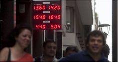 El peso argentino se deprecia el 30% y amenaza con avivar más la inflación. €€ http://insurgenciamagisterial.com/el-peso-argentino-se-deprecia-el-30-y-amenaza-con-avivar-mas-la-inflacion/