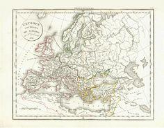 L'Europe avant l'Invasion des Barbares