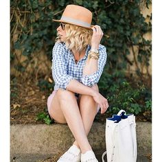 Preppy Clothing & Classic Accessories for Men, Women & Kids Southern Proper, Preppy Men, Preppy Outfits, Gingham, Nice Dresses, What To Wear, Street Style, Style Inspiration, Shirt Dress