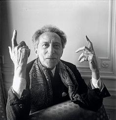 jean Cocteau 7