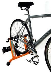 Bike powered electricity generators are not sustainable
