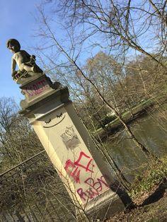 Leipzig Clara Park